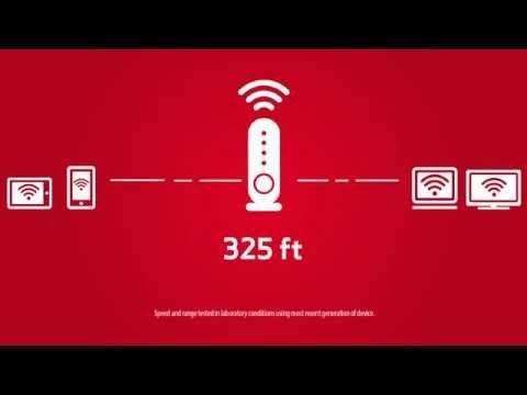 Verizon FiOS Quantum Gateway Router - Approved Modems