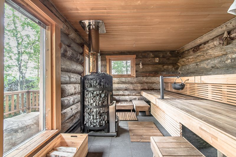 Micoleys picks for CabinGetaway Sauna