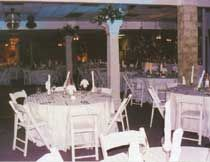 Wedding Reception Banquet Hall And Full Service Meeting Facility