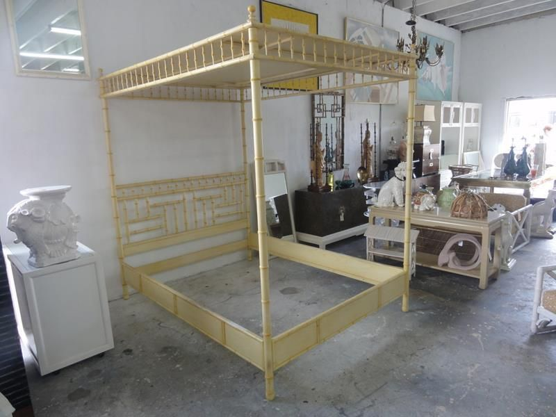 Chippendale Schlafzimmer ~ 9 best vintage hollywood regency chinoiserie chippendale bamboo