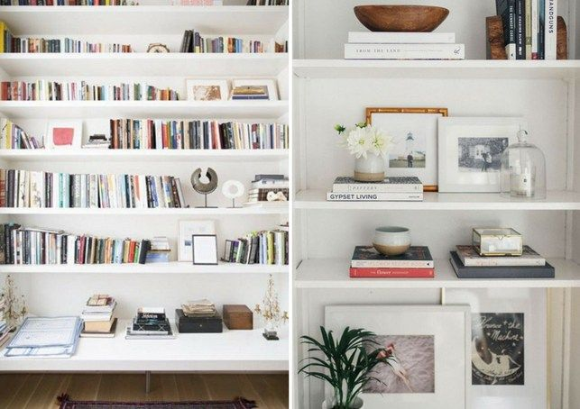 Photo of 5 Tips on How to Style Your Book Shelf | Guest Post