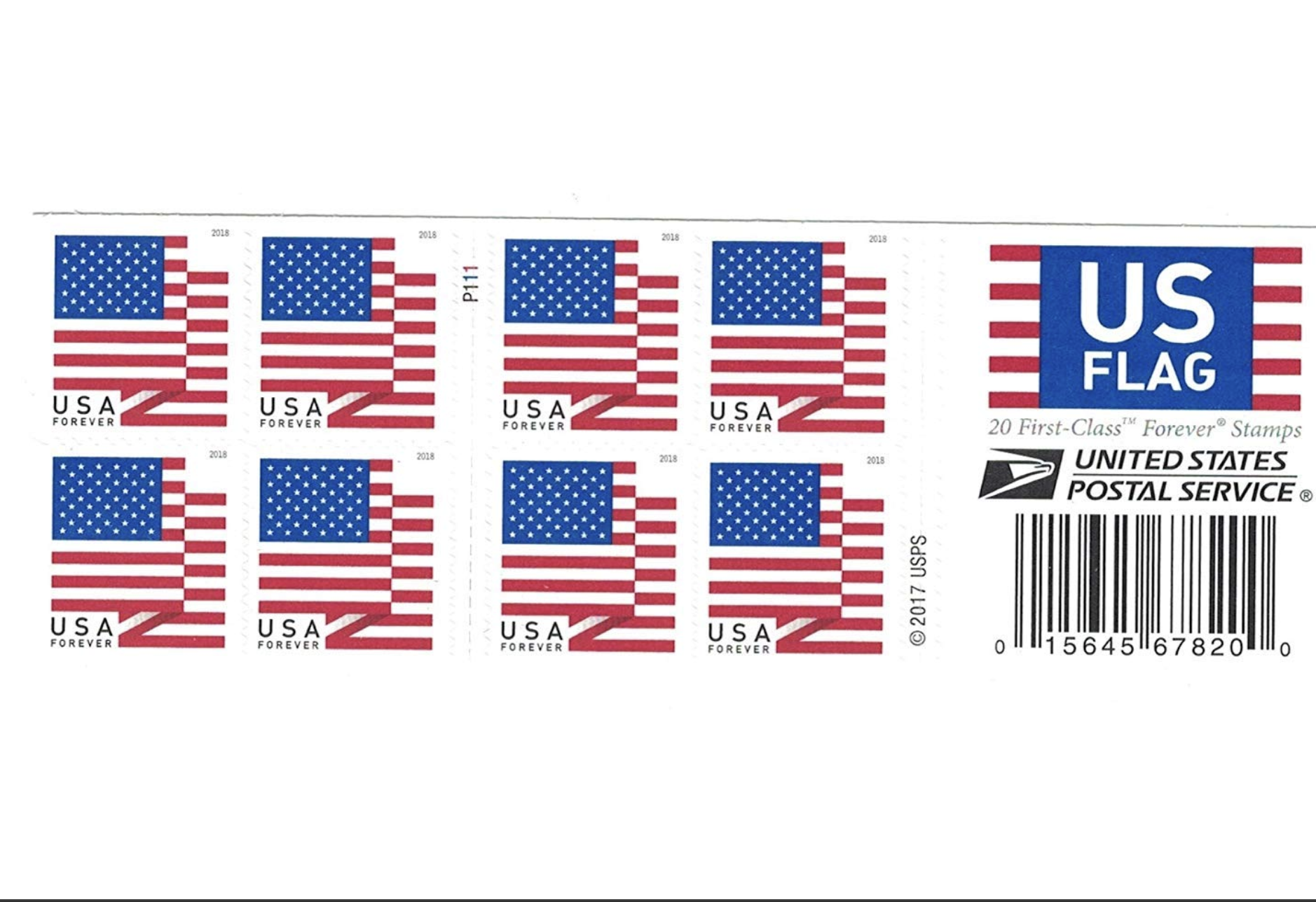 Hurry Usps Forever Stamps For 42 5 Cents Shipped From Amazon Forever Stamps Stamp Deal Sites
