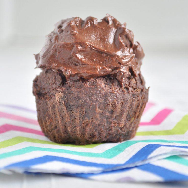 gluten free cupcake recipe australia