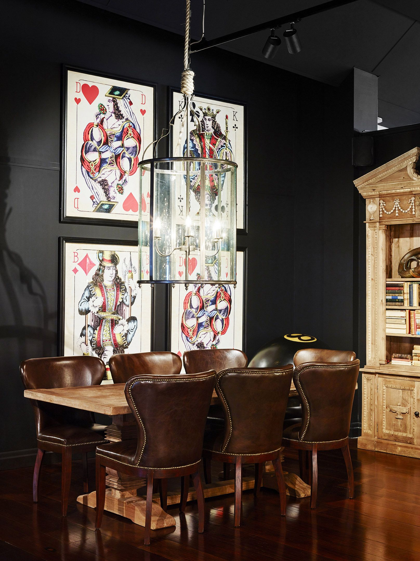 Awesome Coco Republic Timothy Oulton Dining Chairs Black Rooms Gmtry Best Dining Table And Chair Ideas Images Gmtryco