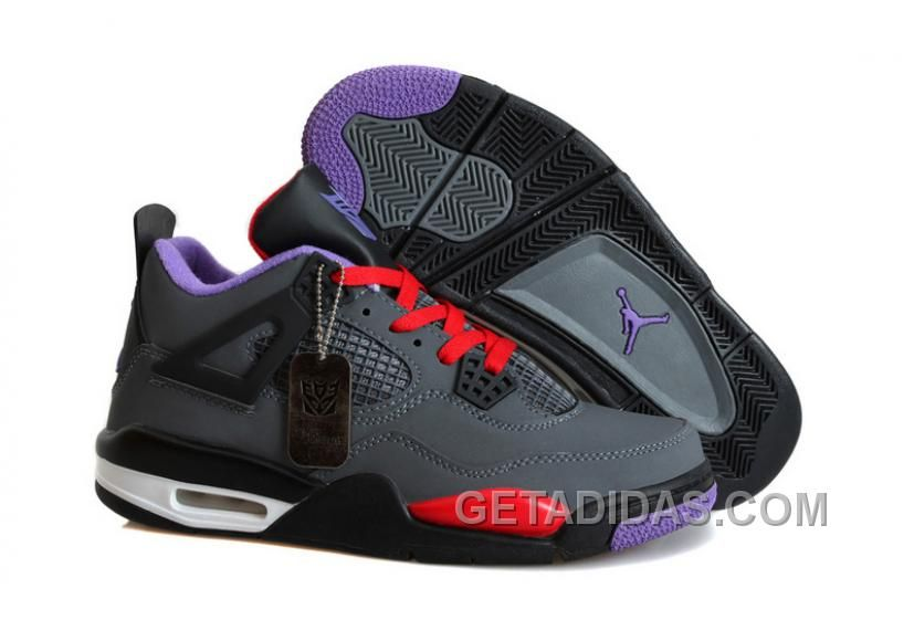 Cheap Air Jordan 4 Transformers