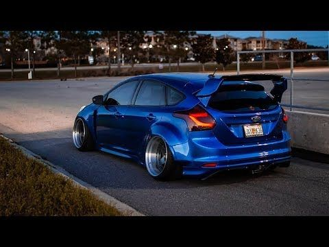Nick Moores Focus Rs Is Up For Sale At 35000 I D Dread To Think