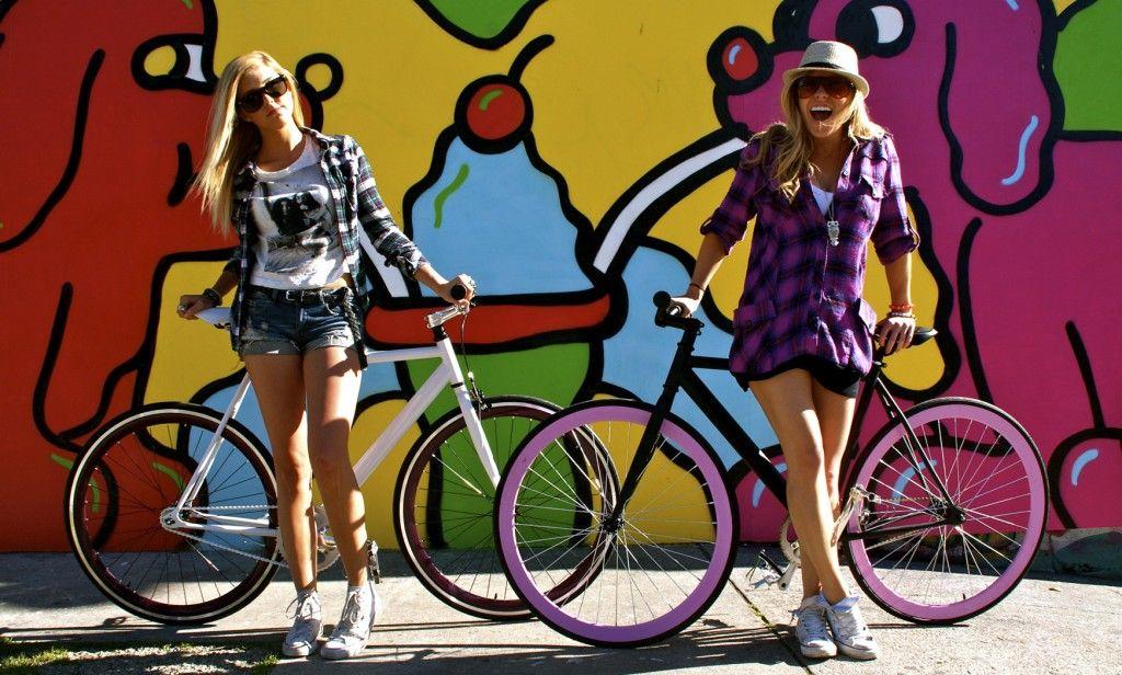 fixed gear bike graffiti image graffiti image wallpapers 01