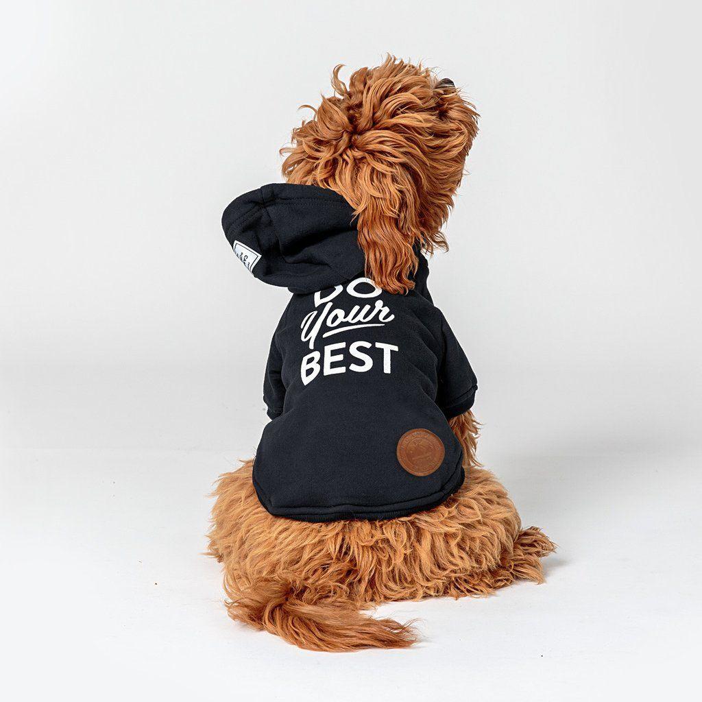 a01dcced D.Y.B. 2.0 Hoodie | dog gets dressed. | Hoodies, Cool hoodies ...