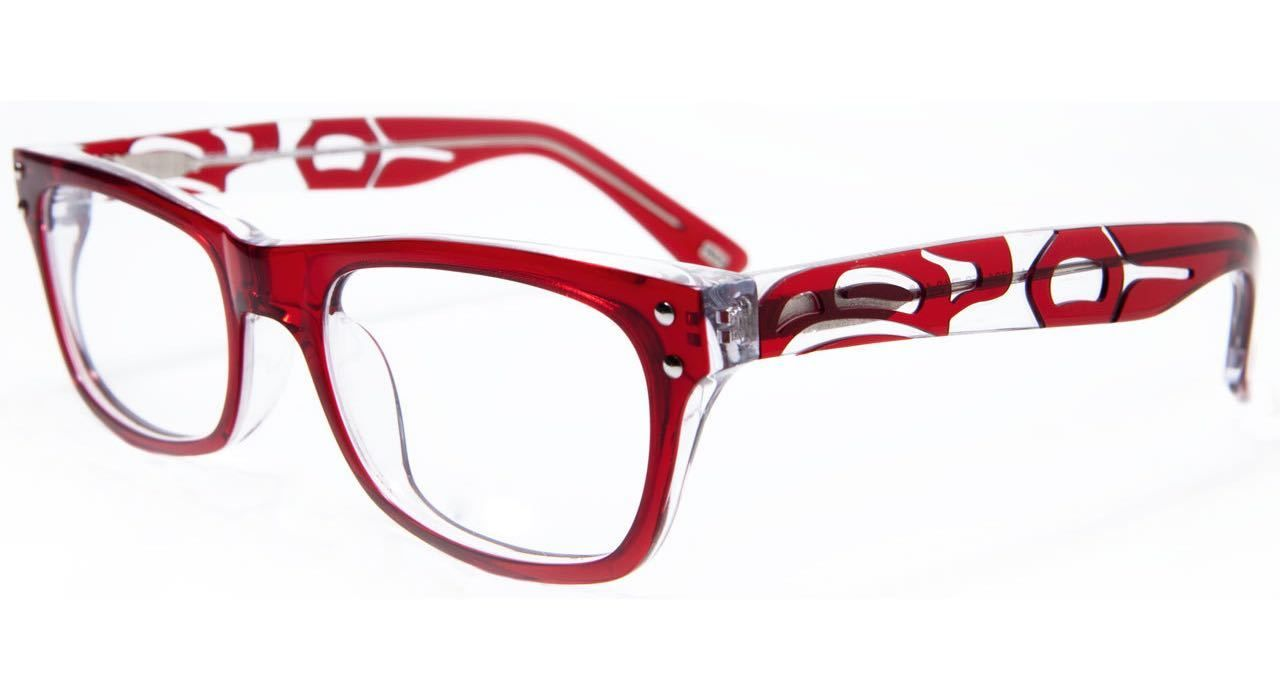 Alix - Optical Frame