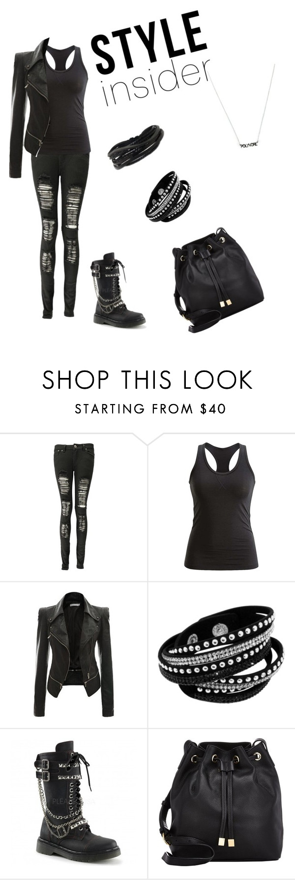 """""""My style"""" by lost-in-the-unknown ❤ liked on Polyvore featuring Boohoo, Black Diamond, Barneys New York, Gioelli, contestentry and styleinsider"""