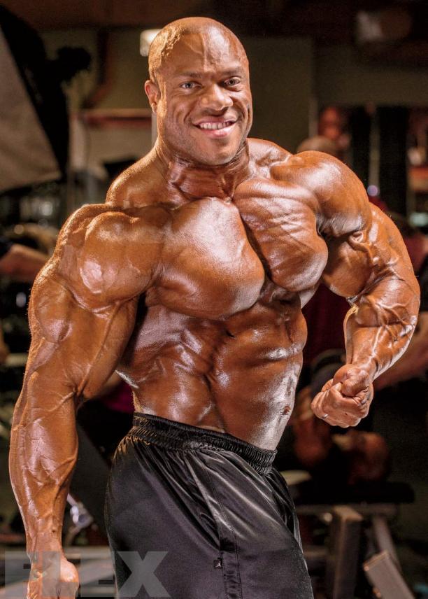 Flexonline Bodybuilding Bodybuilders Supplements For Depression