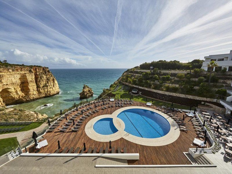 Best hotels in Portugal - amazing rooms, breathtaking views! #visitportugal