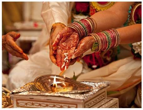plan a fairytale wedding with indian wedding planners