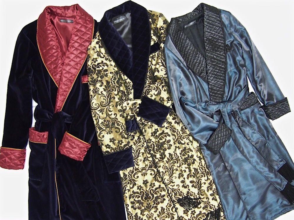 Pin On Men S Robes