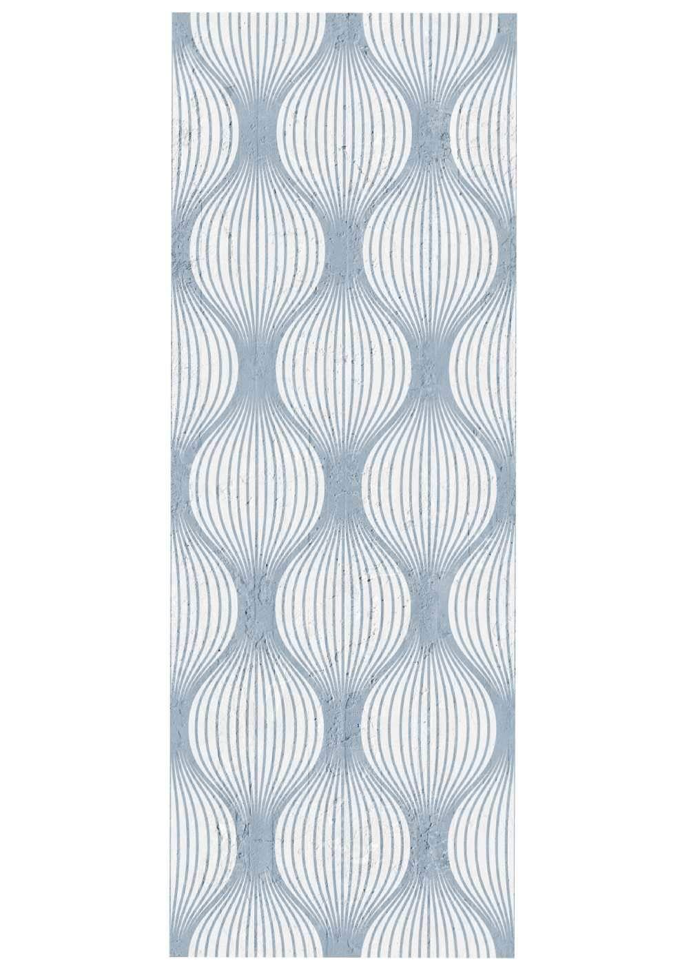 Navy Optical Spheres Wallpaper Mineheart In 2019 Funky