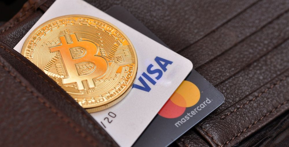 What To Know About New Prepaid Visa Card 2gether Brief News Prepaid Visa Card Bitcoin Cryptocurrency