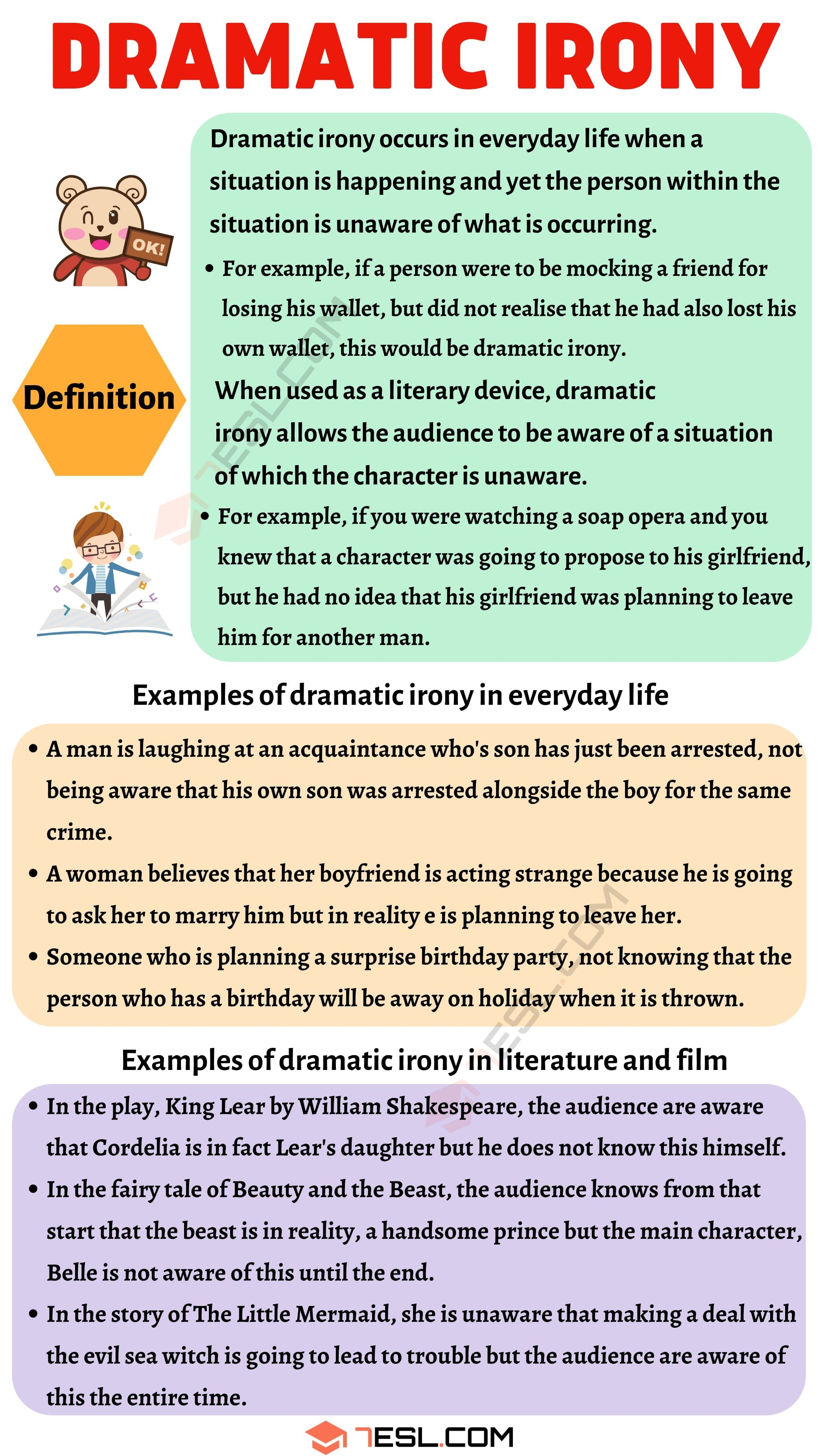 topic literary definition by Sharlene Frey