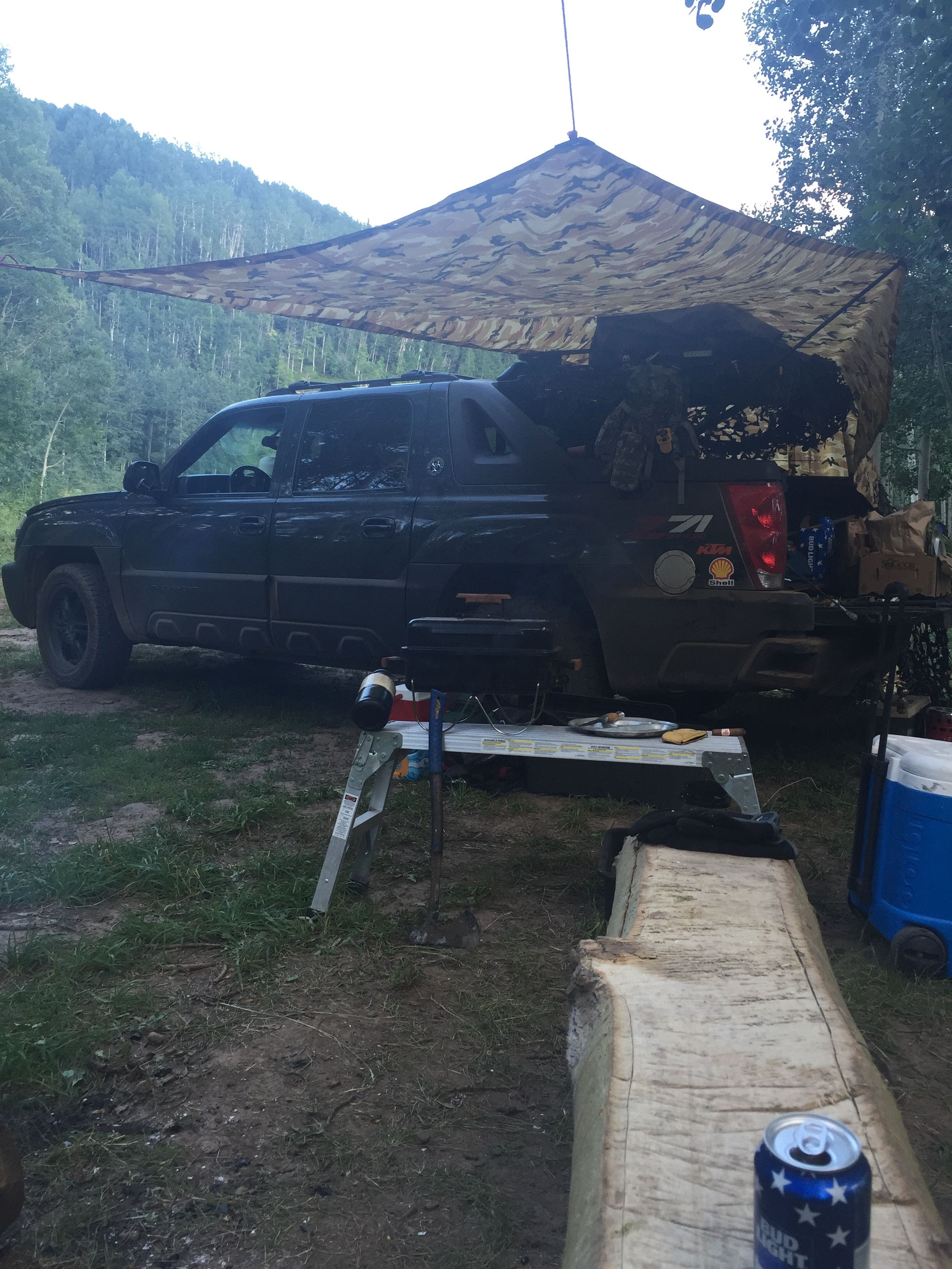 Pin By Randy Scott On Chevy Avalanche Fastback Chevy Avalanche