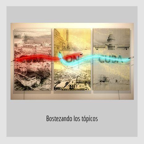BOSTEZANDO LOS TÓPICOS. YENY CASANUEVA Y ALEJANDRO GONZÁLEZ. PROYECTO PROCESUAL ART.
