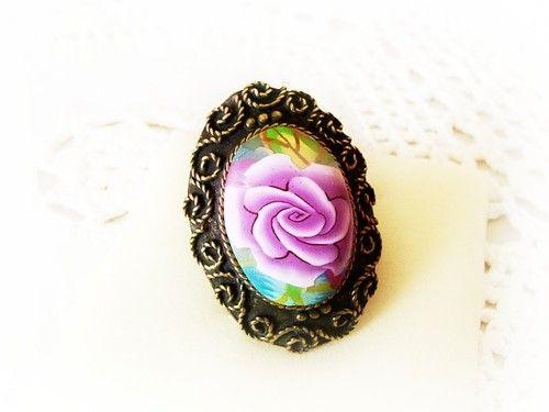 """Collection Spring 2013  """"The Rose Garden"""""""