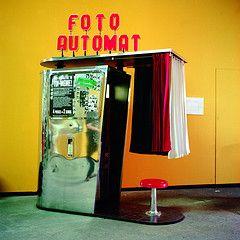 (rougerouge) Tags: 120 rollei square arles photomaton fotoautomat autoportraitisetoitoimme