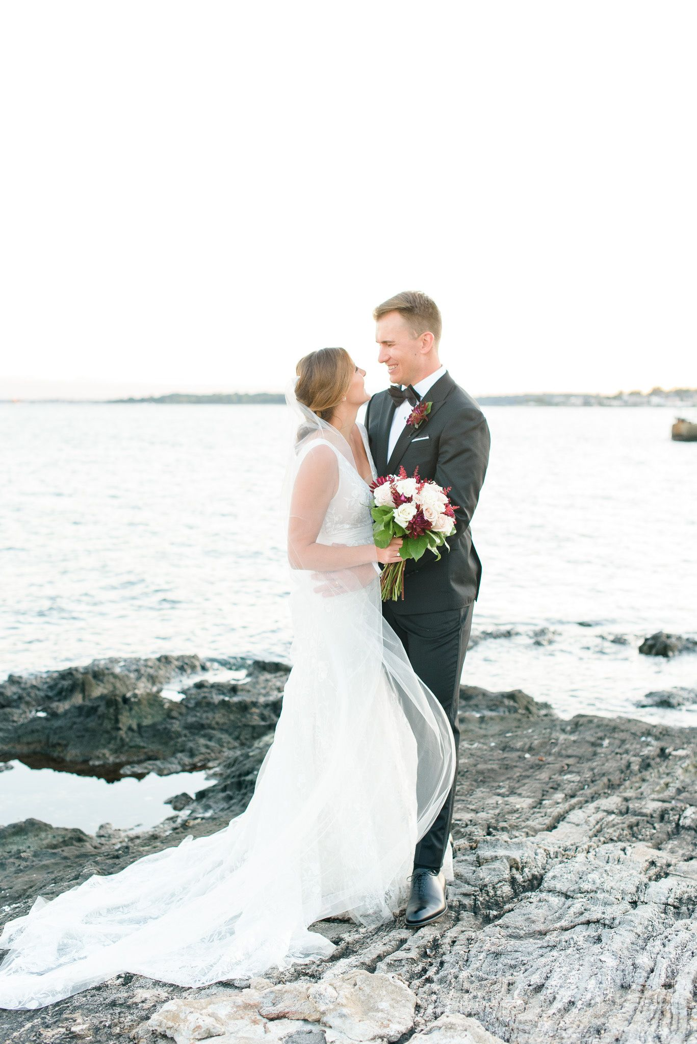 Laura Lee Photography Larchmont Shore Club Meghan and