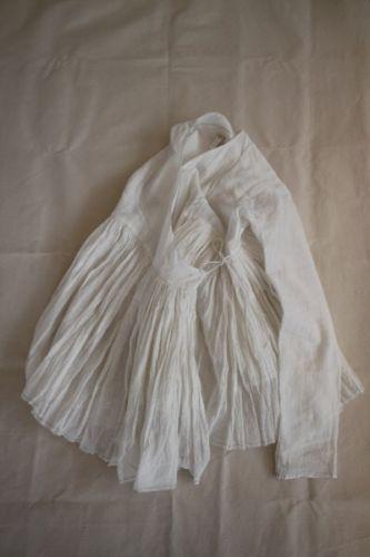 dosa-white-rice-khadi-cotton-wrap-top-blouse-RABARI-jacket-size-3