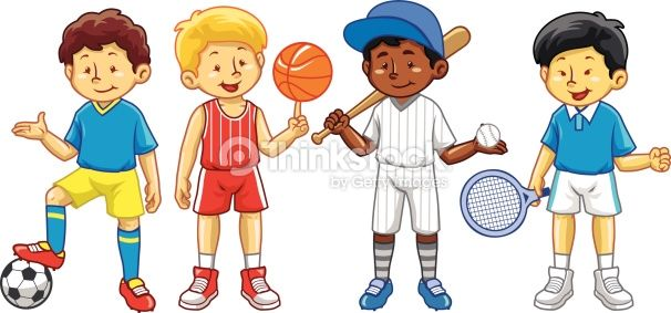 Dibujos De Niños En El Colegio Jugando Buscar Con Google Character Design Cute Characters Sports Activities