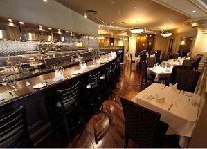 Davio S Atlanta Private Dining Restaurant Chefs Table
