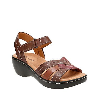 FREE SHIPPING AVAILABLE! Buy Clarks Delana Verro Womens