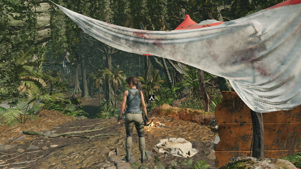 Shadow Of The Tomb Raider The Raytracing Dlss Patch For Nvidia