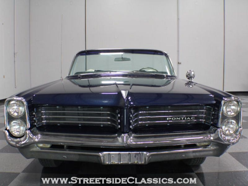 1964 Pontiac Catalina For Sale in Charlotte, North Carolina | Old ...