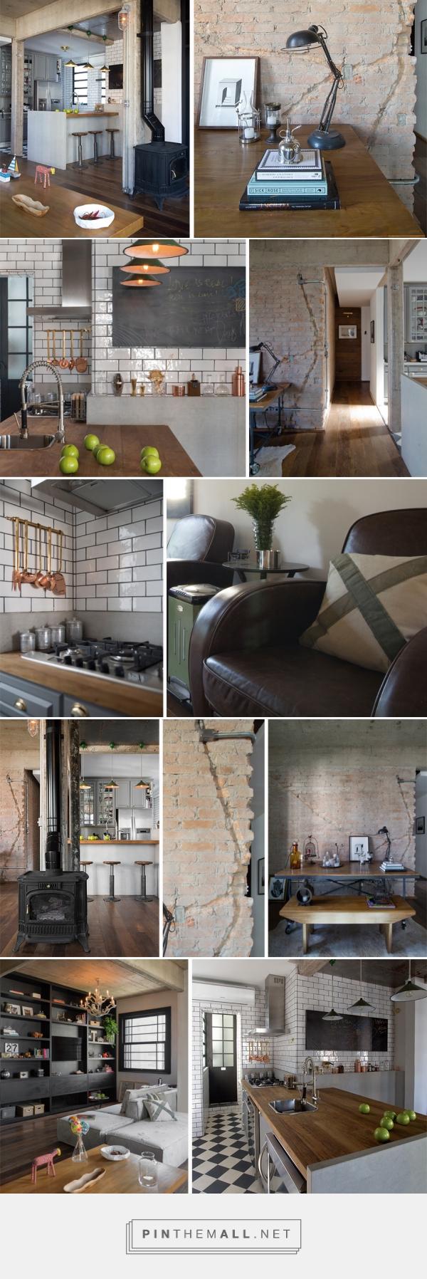Apartamento Jardins SP - Tavares Duayer Arquitetura
