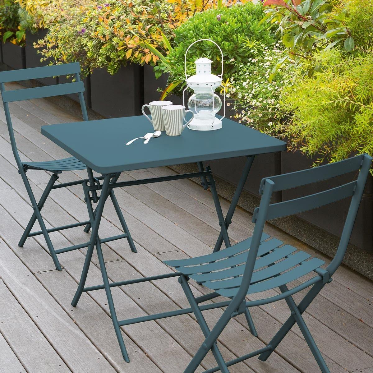 Optimisez La Place Sur Votre Balcon Ou Votre Terrasse Grace A La
