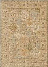 Loloi Rugs :: Traditional Rylan rug in multi-ivory #global #sdrugoutlet