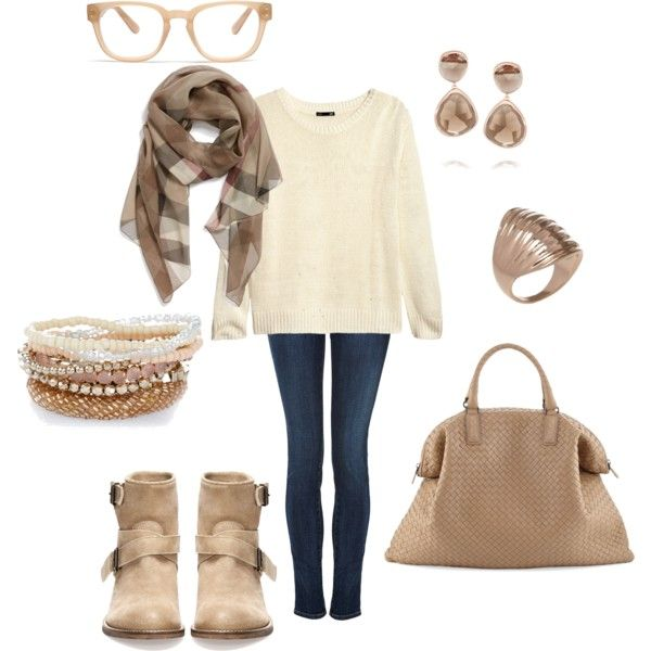 Winter white!!!