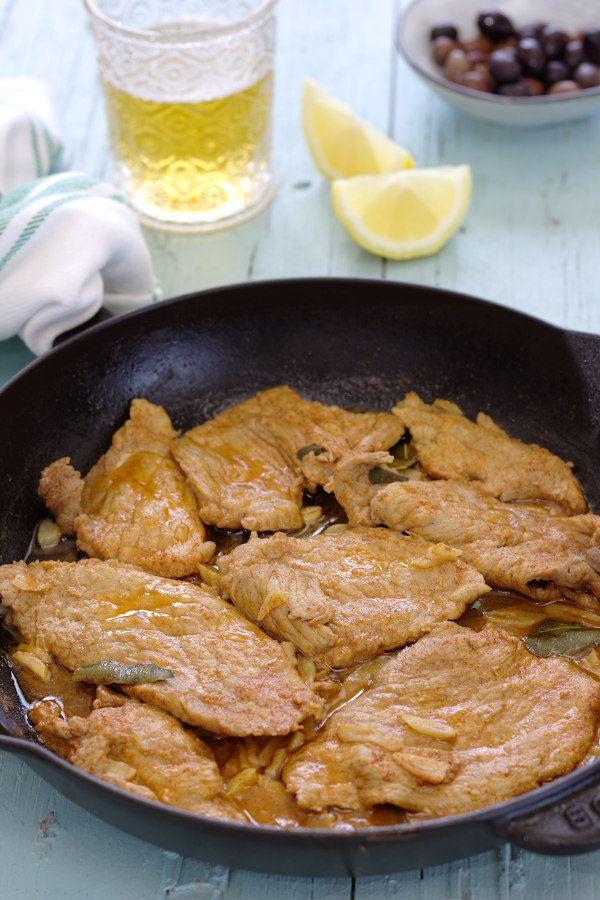 Photo of Bifanas na frigideira com limão