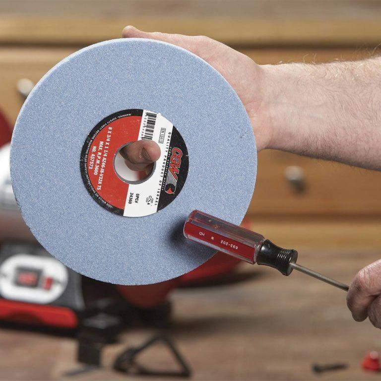 home depot chisel sharpener