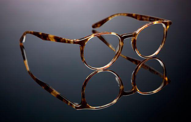 Barton Perreira - Norton in Chestnut   ugh   Eyewear, Specs, Glasses 0bd0ee864dda
