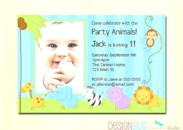 first birthday invitation online design buick pinterest online