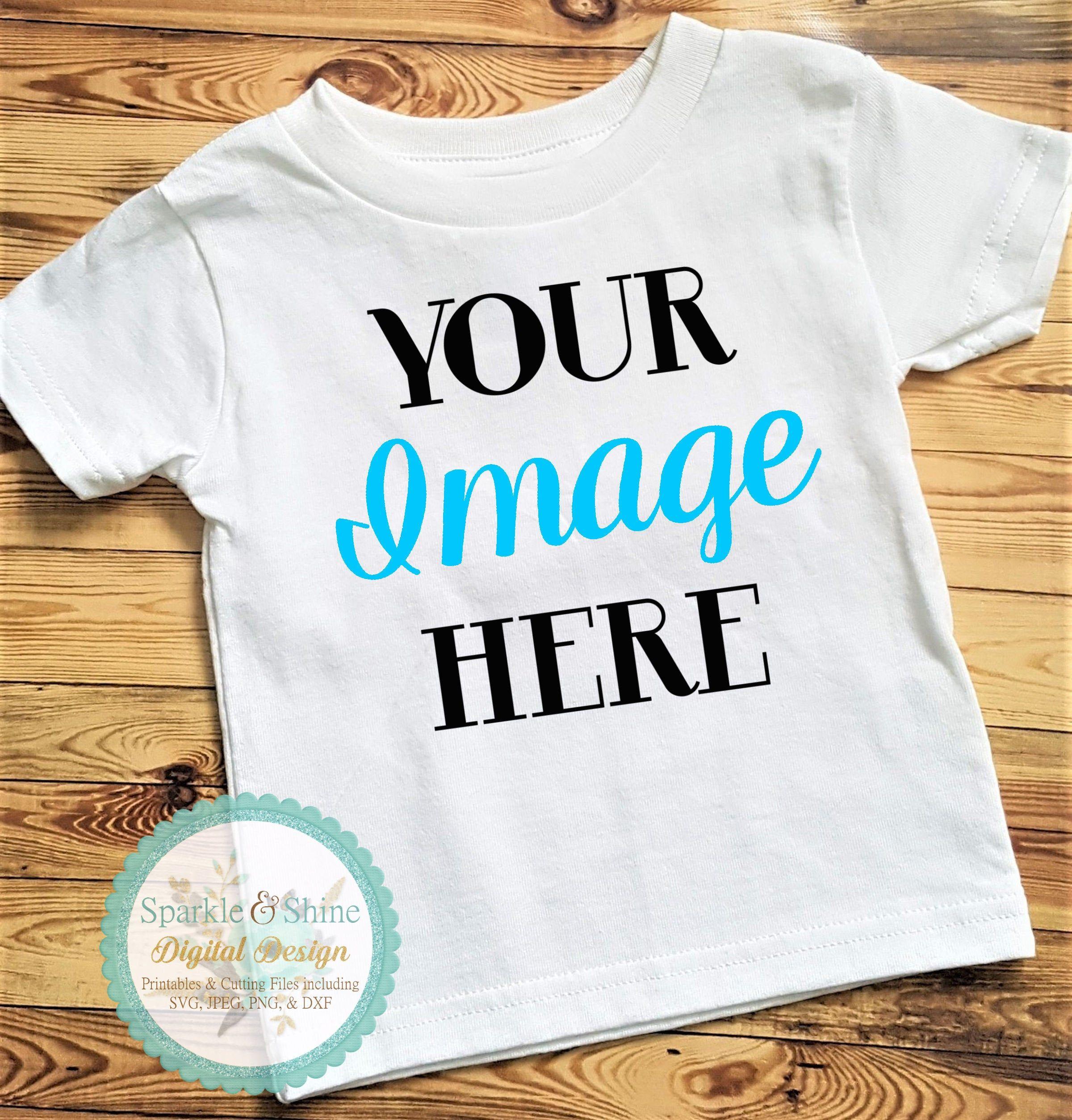 Download Download Free White Blank Toddler Tee Mockup Image Wood Background Psd Free Psd Mockups Templates Mockup Free Psd Shirt Mockup Clothing Mockup