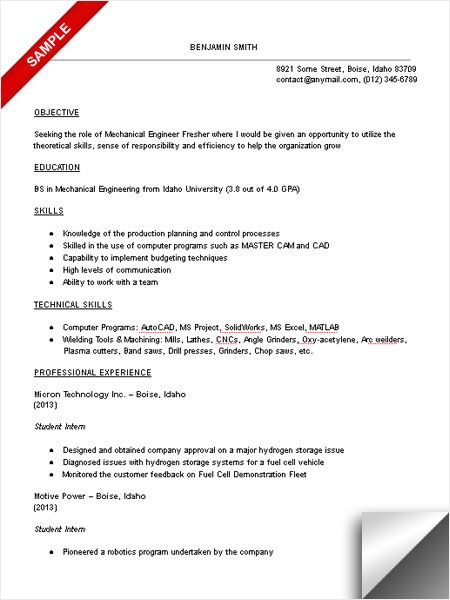 Jethwear How To Write Cv For Engineering Student Research Paper ...