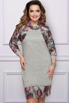 Купить женские платья больших размеров в интернет-магазине Beauti-full.ru 3a1287e50adad