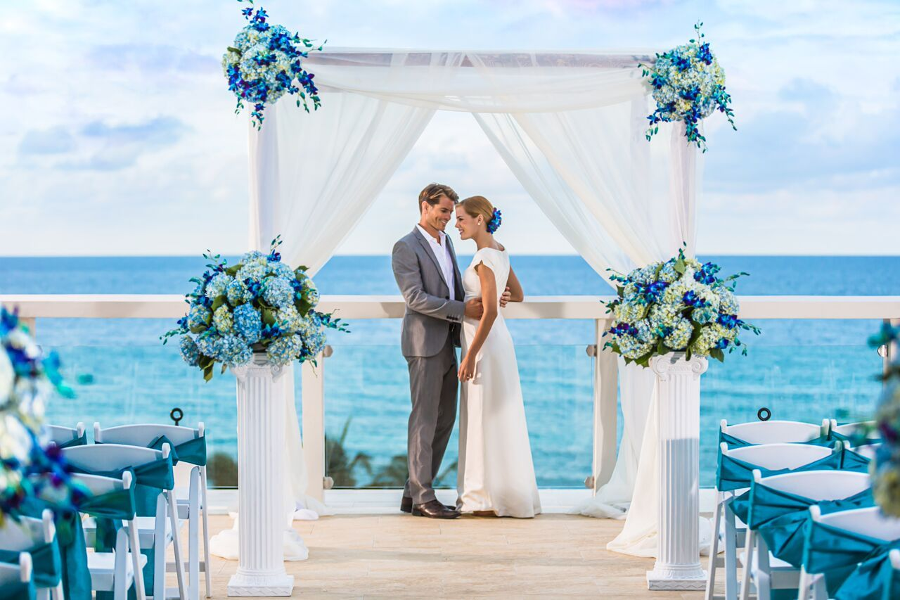 Sky Lounge Hyatthotels Jamaica Destinationwedding