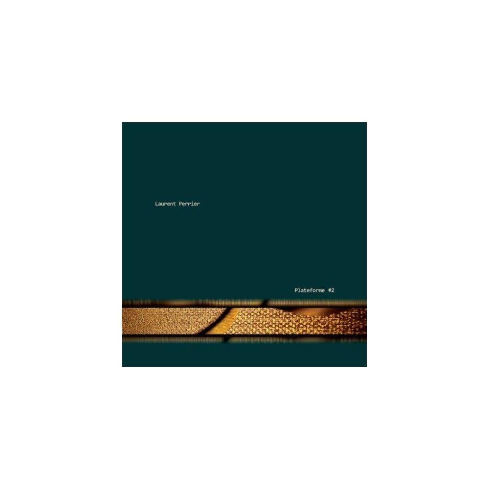 Laurent Perrier - Plateforme #2 (CD)