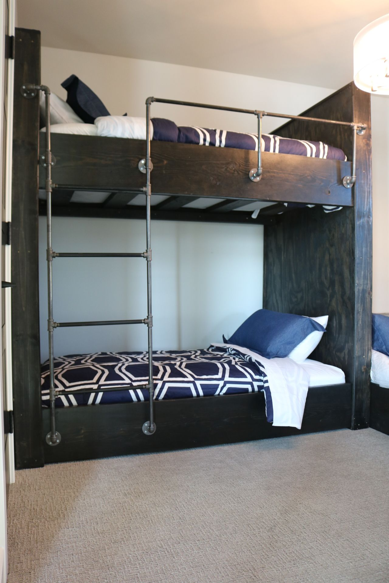 Custom Twin Bunk Bed From Parkcitybunkbedscom Nationwide Delivery