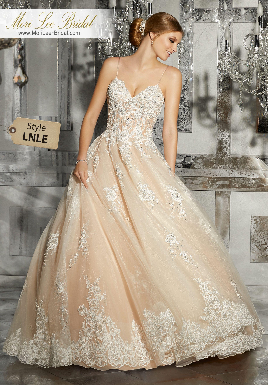 e6d3d2ed859d Mori Lee Wedding Dress. Find Mori Lee and More at Aria Bridal in San Diego,  CA. AriaBridal.com (760) 839-2742