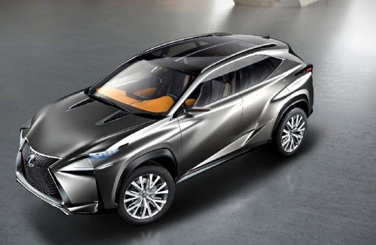 The Top 10 Suvs To Look Out For In 2020 Lexus Rx 350 Lexus Suv Lexus