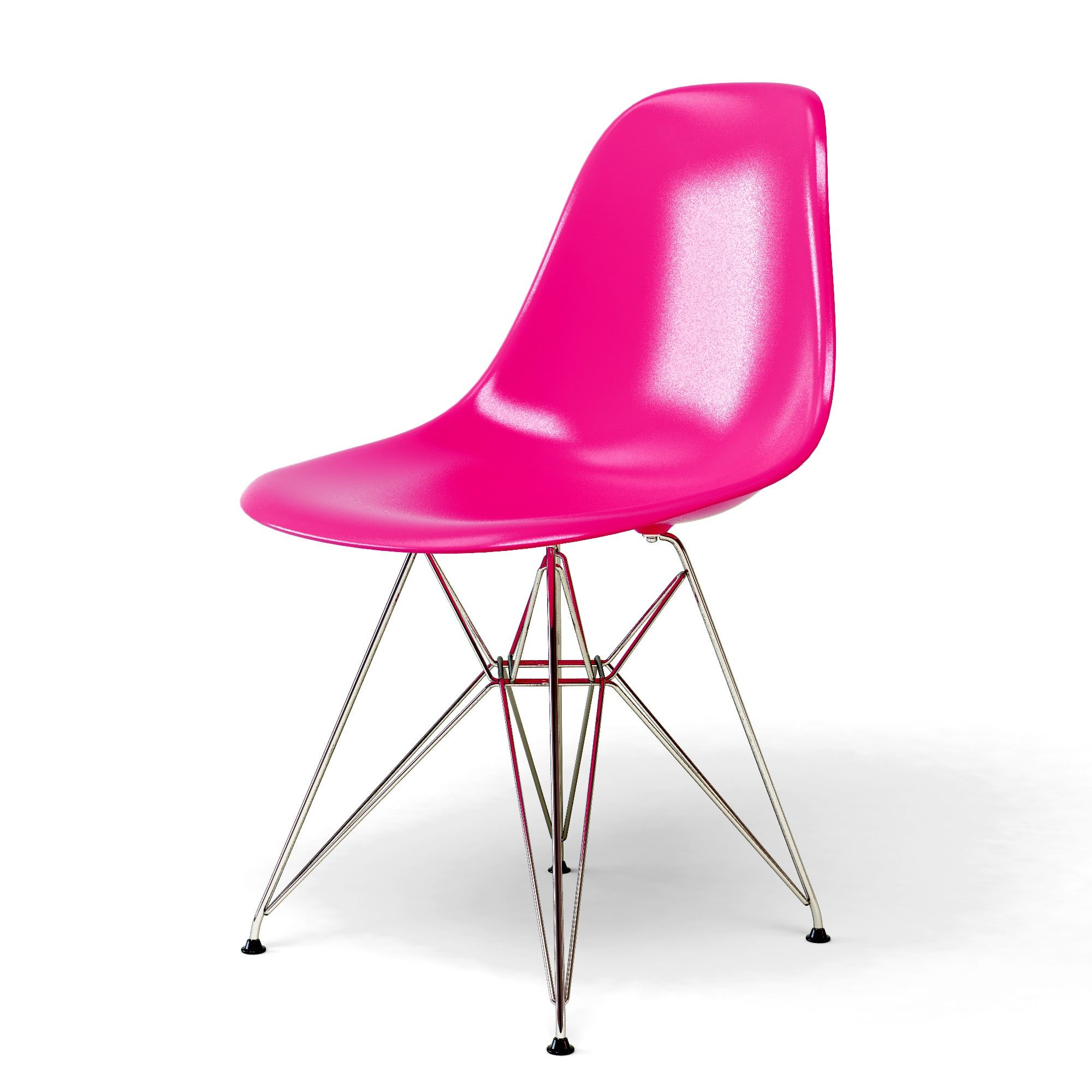 Eames chair chaise eames vert pomme fauteuil Chaise inspiration eames