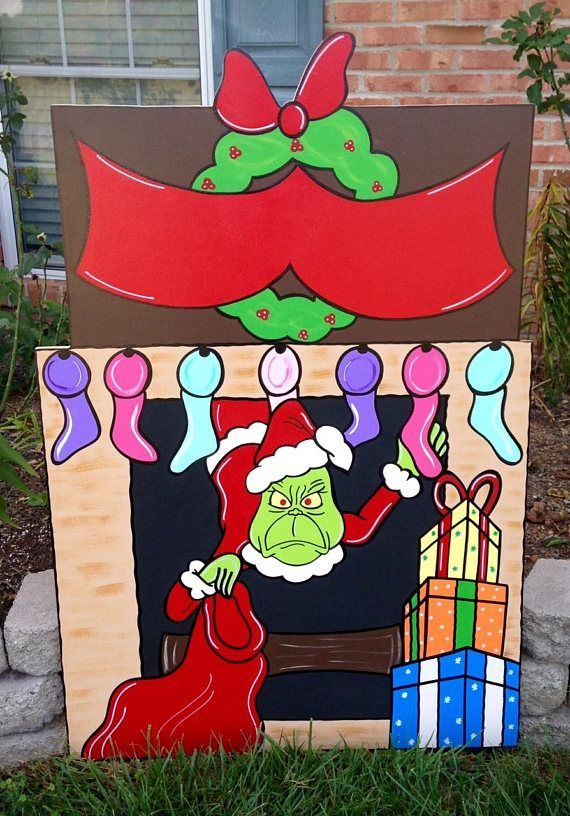 Marvelous Welcome To Whoville Banner